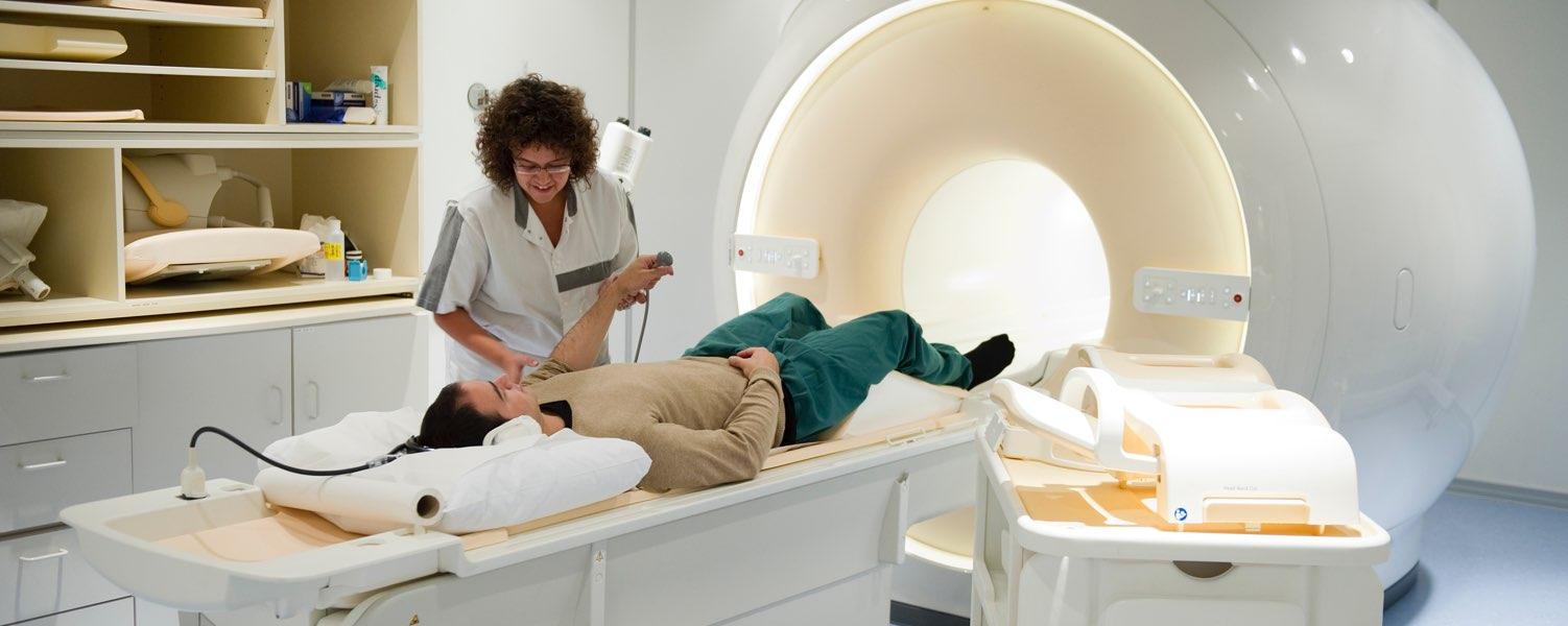 MRIScan