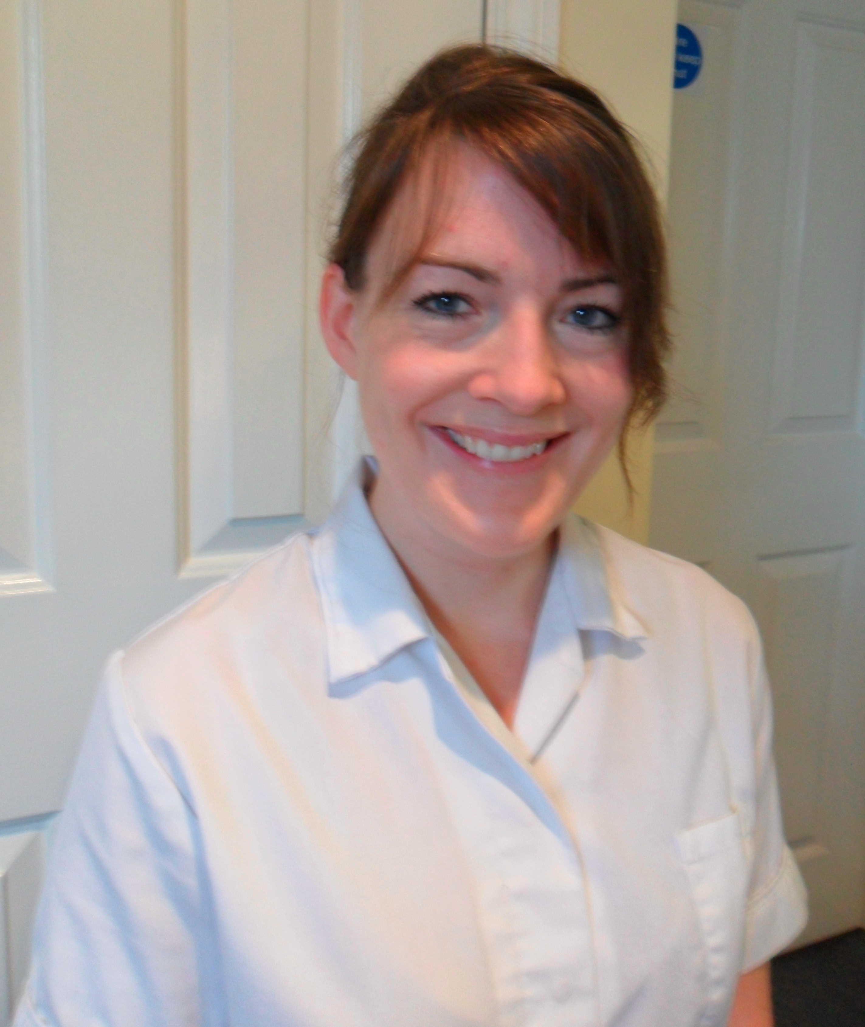 Cheltenham Chiropractor Catherine Owers