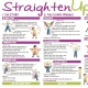 Straighten Up UK Kids exercises