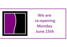 Cheltenham Chiropractic Clinic re-opening June 15th